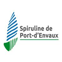 Spiruline de Port d'Envaux